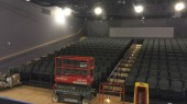 St. Raphael Academy New Theater