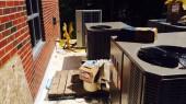Rhode Island Credit Union HVAC